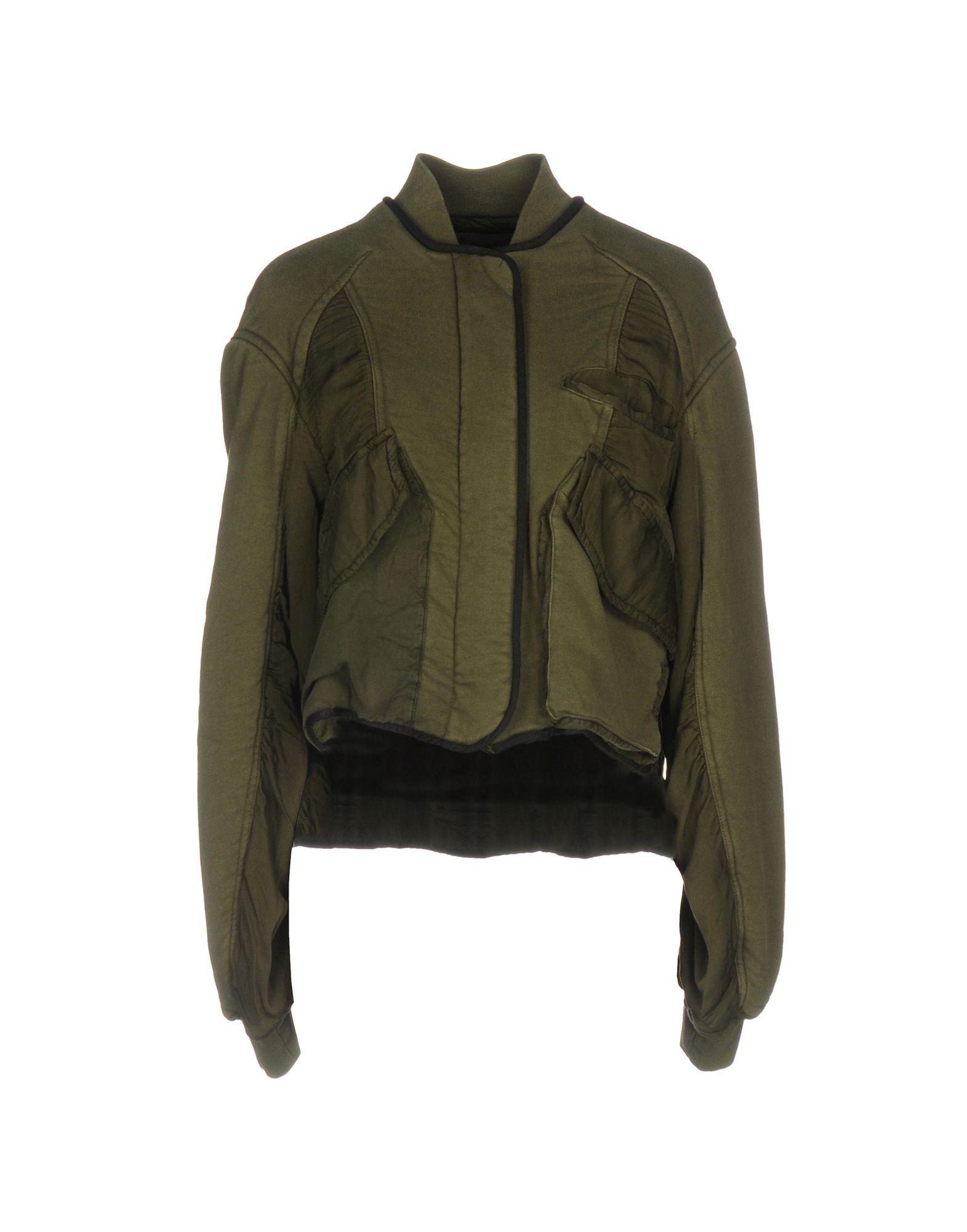 HAIDER ACKERMANN Куртка haider ackermann куртка