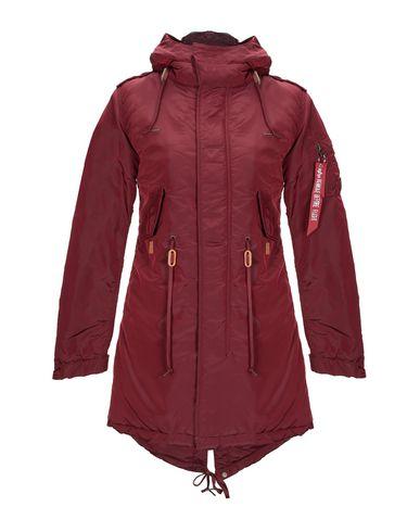 Куртка, ALPHA INDUSTRIES INC.