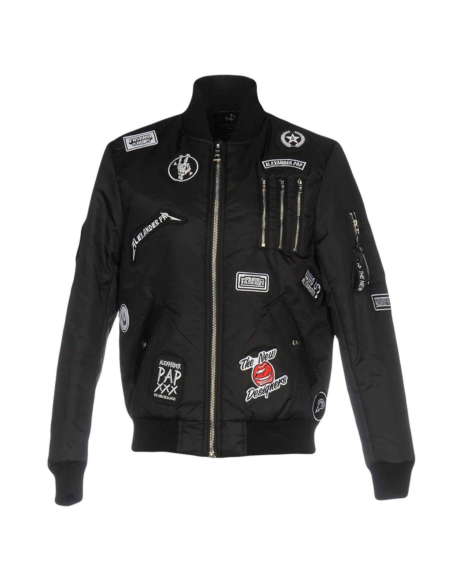 THE NEW DESIGNERS! Куртка худи the new designers the new designers th020embghg1