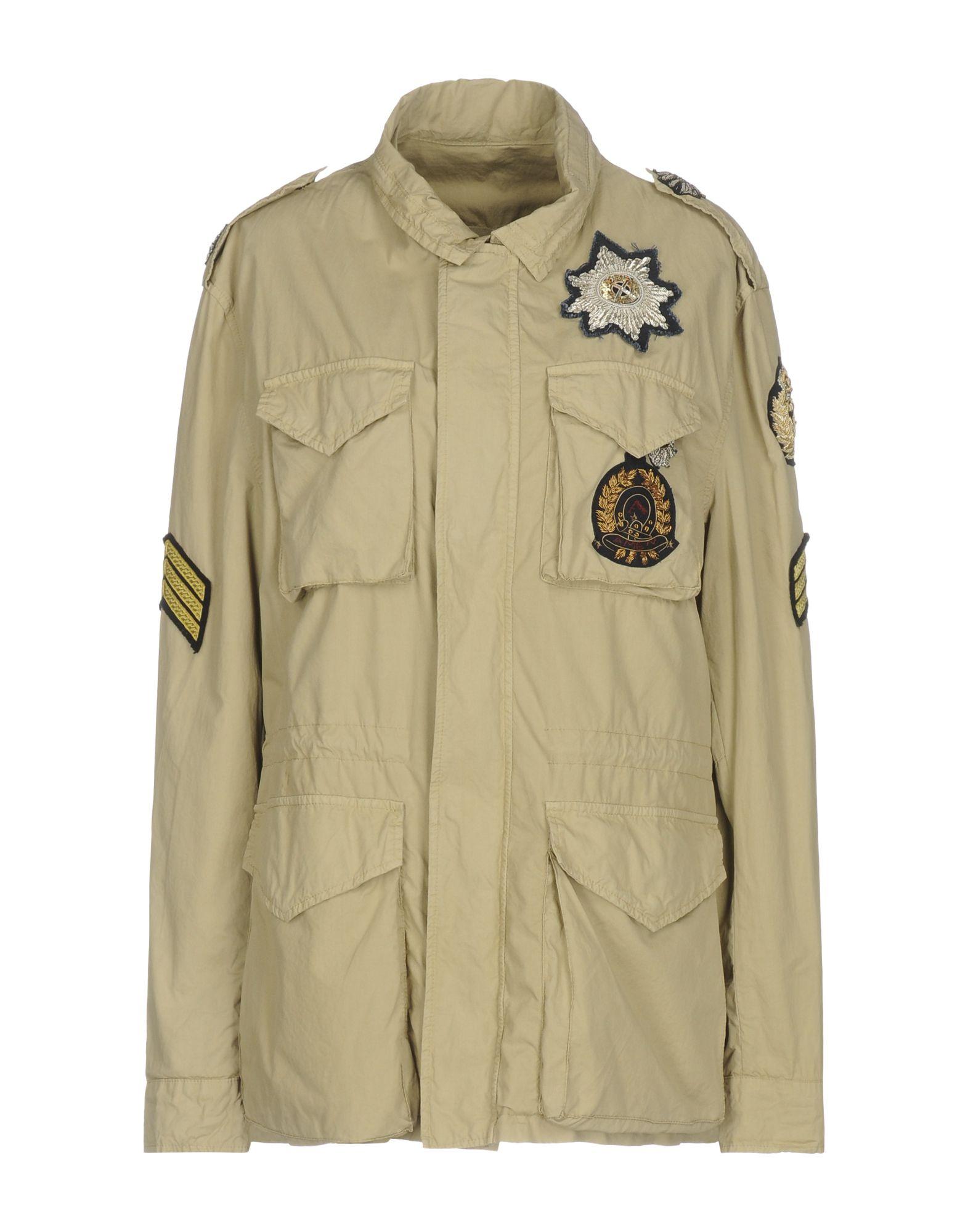 .AMEN. for BARBED® Куртка