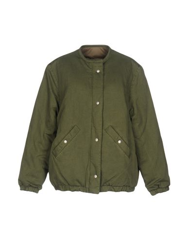 Куртка ISABEL MARANT TOILE 41717470EV