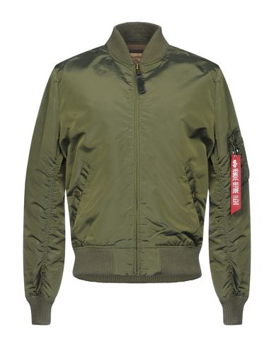 Куртка от ALPHA INDUSTRIES INC.