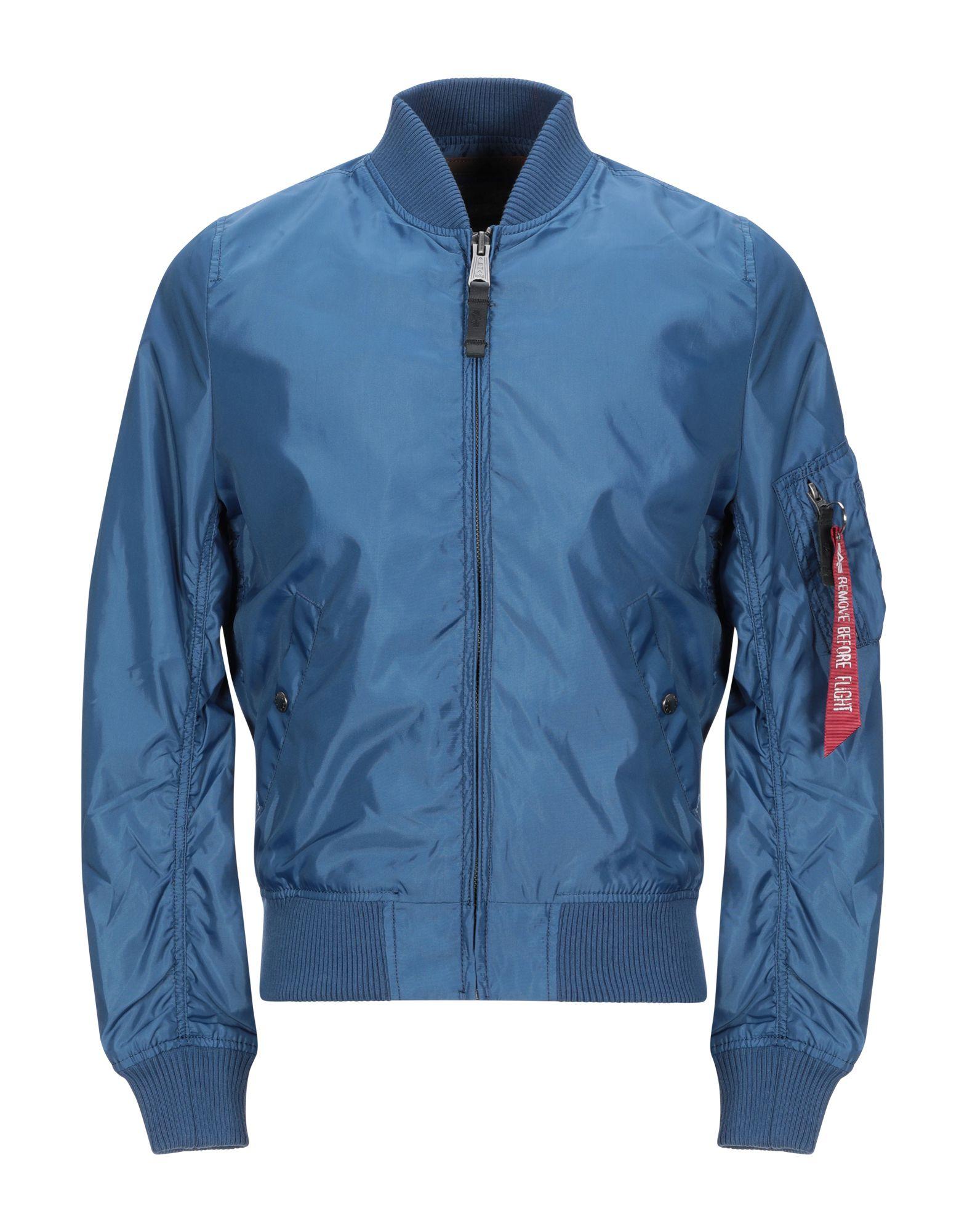 ALPHA INDUSTRIES Куртка цена 2017