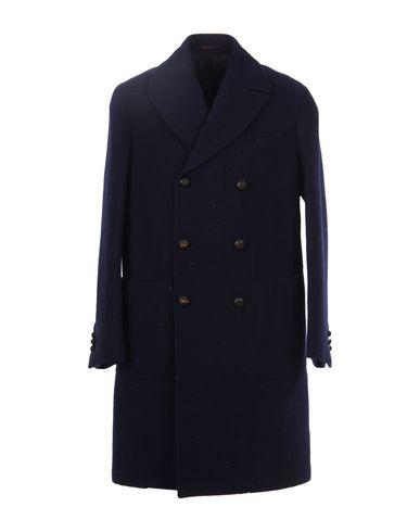 Пальто размер 50, 52, 54 цвет синий