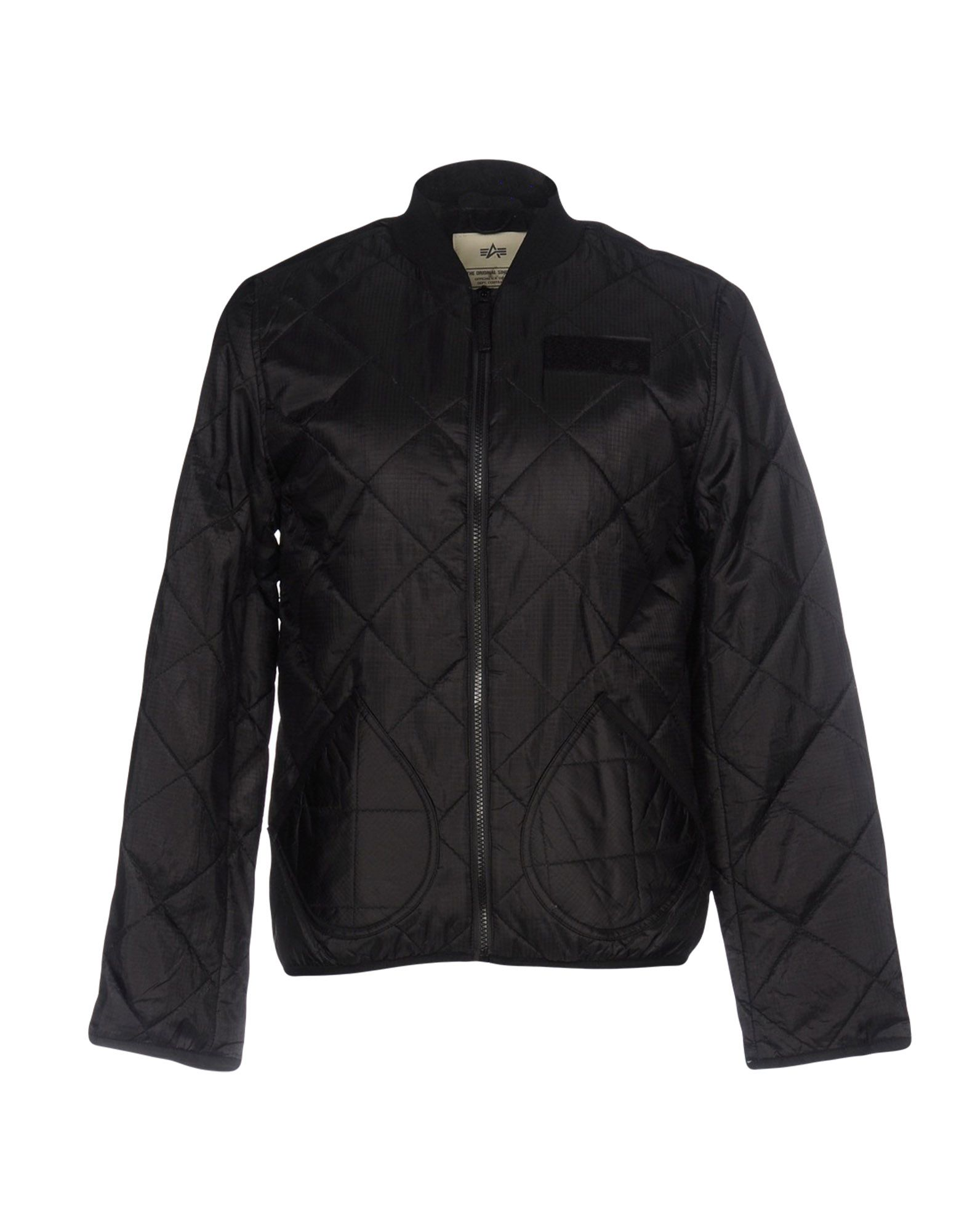 ALPHA INDUSTRIES INC. Куртка m65 alpha industries харьков
