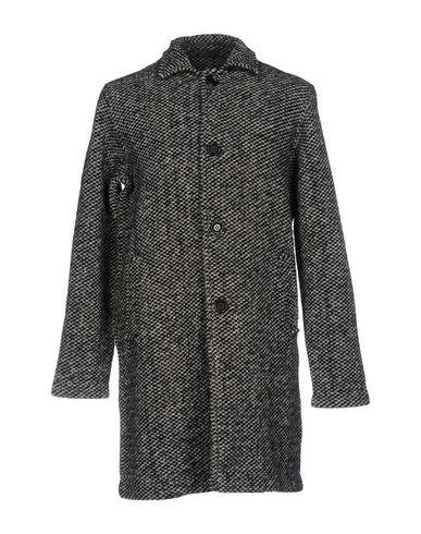 Пальто BELLWOOD. Цвет: серый