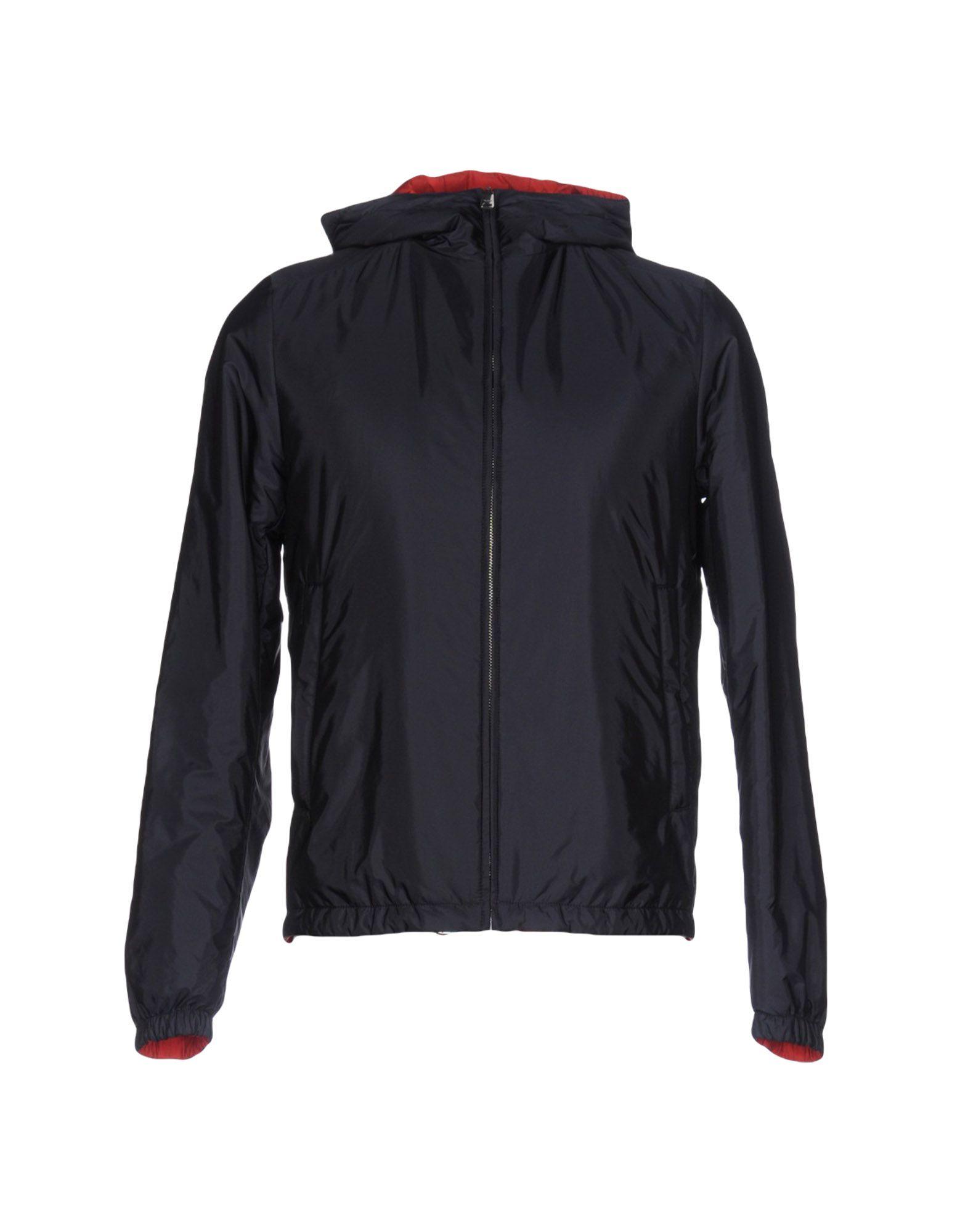 PRADA SPORT Куртка цена в Москве и Питере