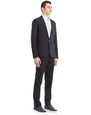 LANVIN Jacket Man JERSEY DECONSTRUCTED JACKET f