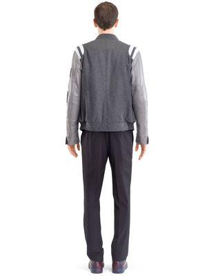 LANVIN BASEBALL JACKET Outerwear U d