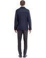 LANVIN Outerwear Man COMPACT FELT SAFARI JACKET f