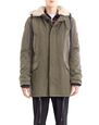 LANVIN Outerwear Man FISHTAIL PARKA f
