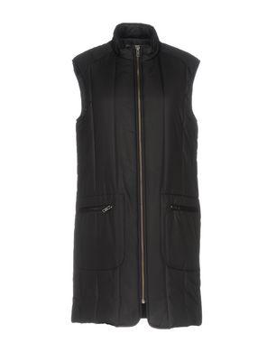 INTROPIA Damen Mantel Farbe Schwarz Größe 5