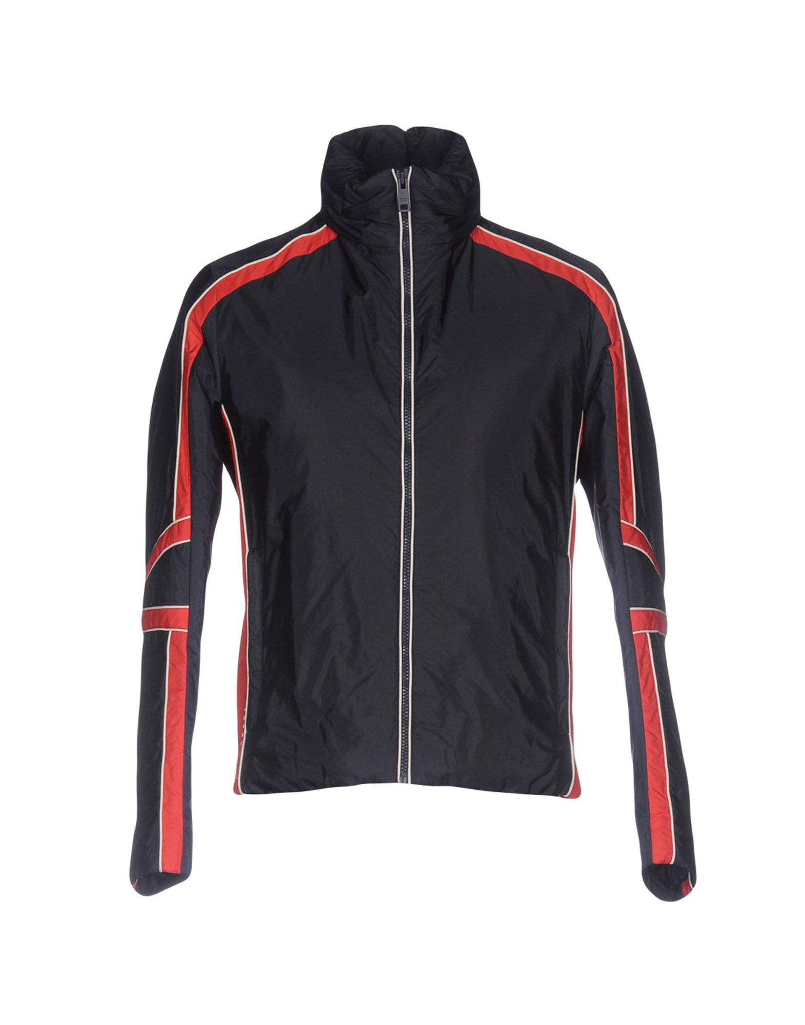 PRADA SPORT Куртка prada утепленная куртка на молнии