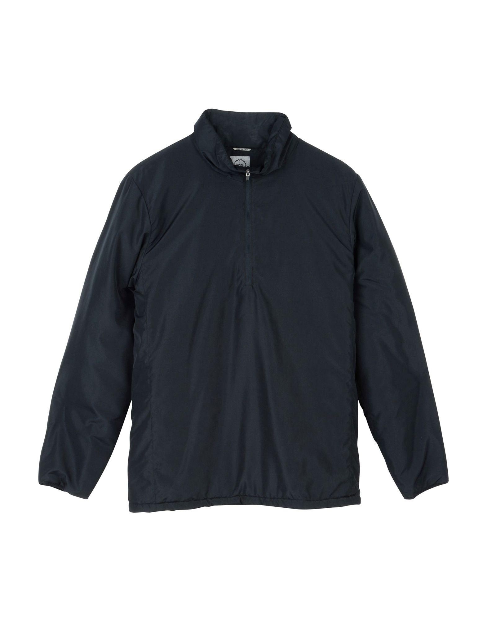 DANIELE ALESSANDRINI HOMME Куртка daniele alessandrini homme джинсовая верхняя одежда
