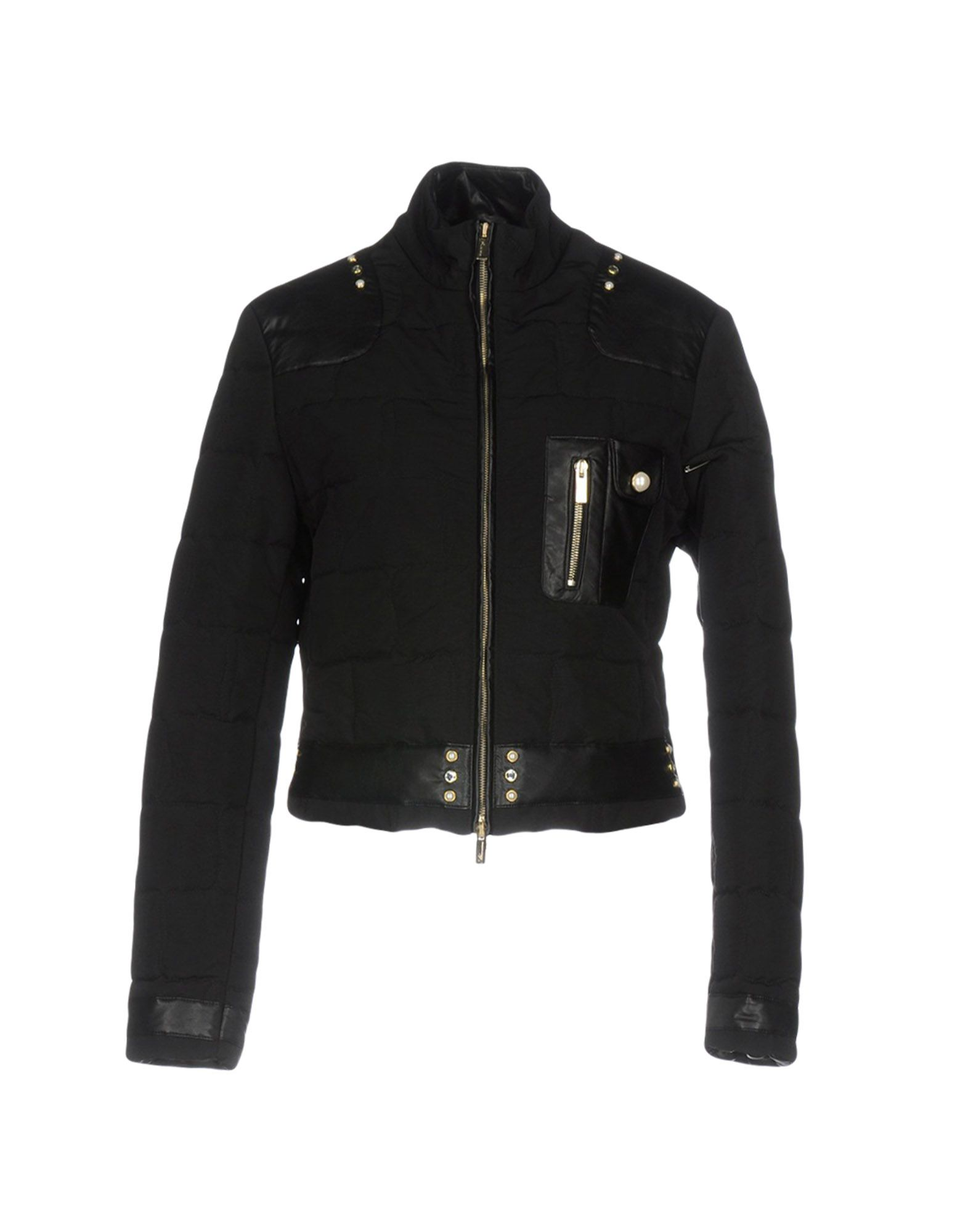 BLUMARINE Куртка blumarine куртка blumarine 4303 blumarine ss15 белый