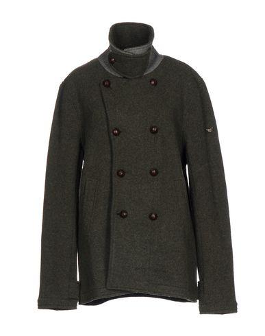 HENRY COTTON'S Manteau long femme