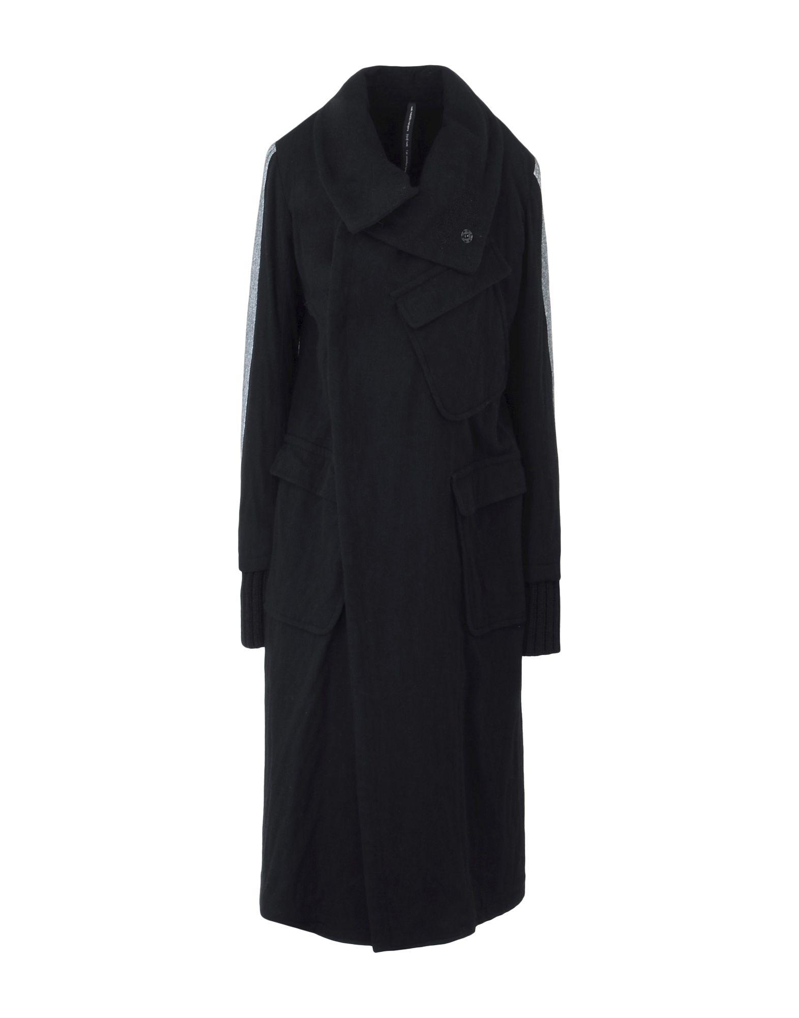 цена NUDE:MASAHIKO MARUYAMA Пальто онлайн в 2017 году