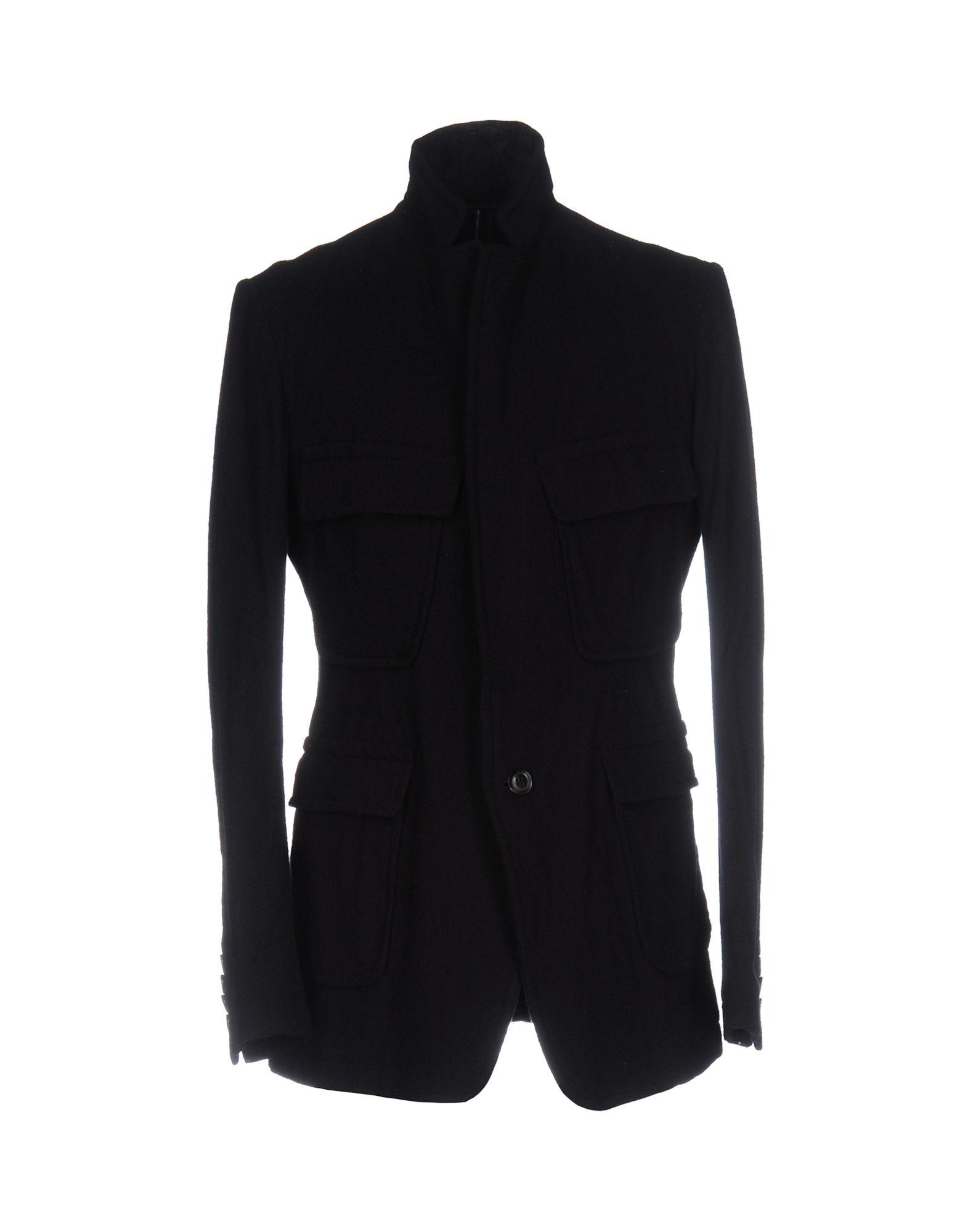 где купить  NUDE:MASAHIKO MARUYAMA Пальто  по лучшей цене