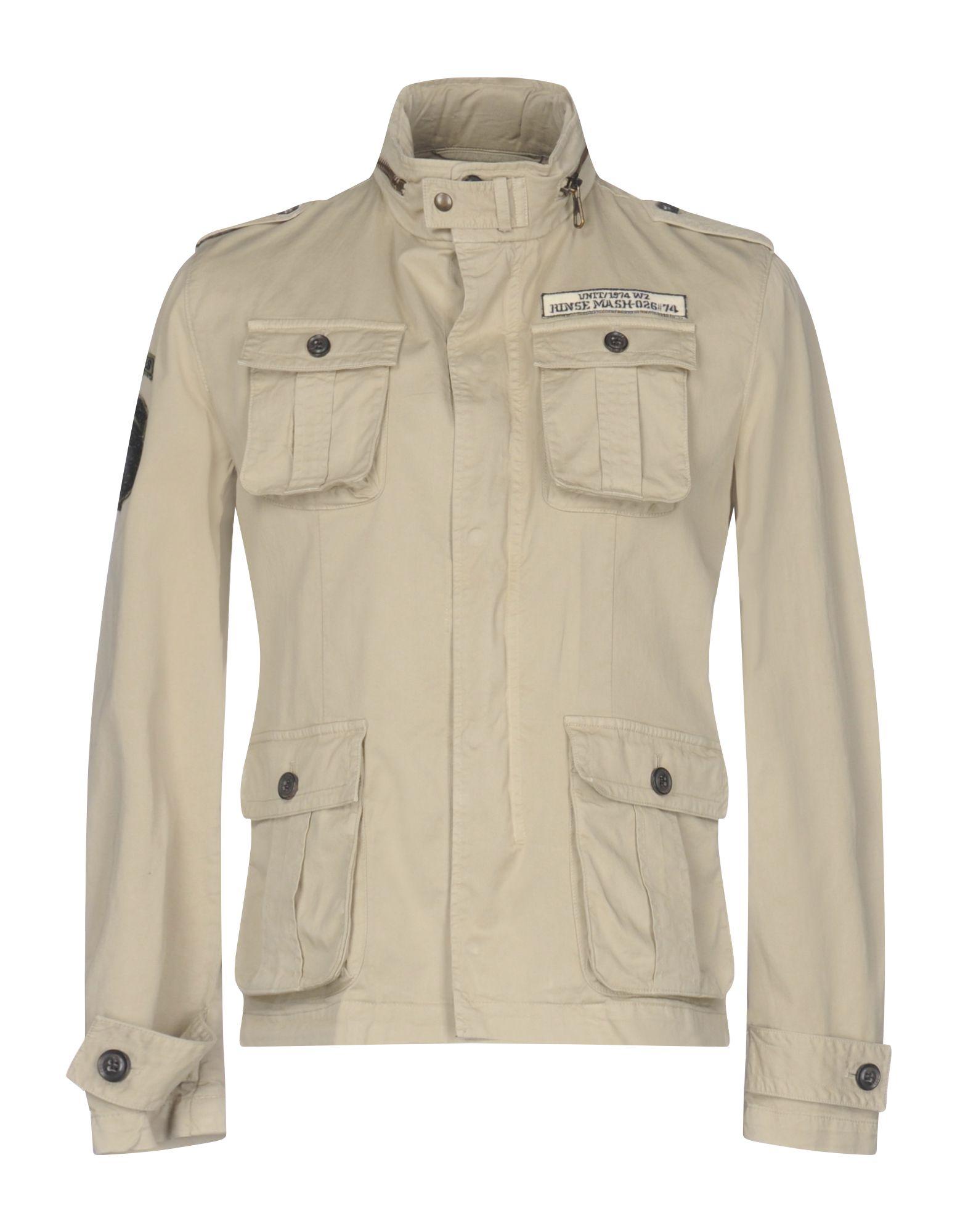 цены на STEFANO CALMONTE per BD Куртка в интернет-магазинах