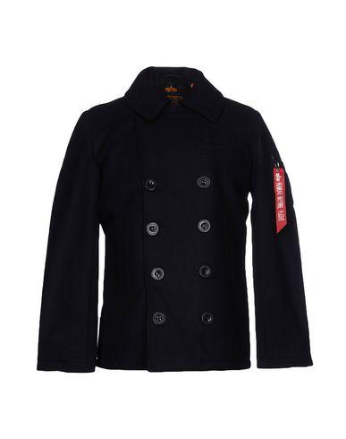 Пальто от ALPHA INDUSTRIES INC.