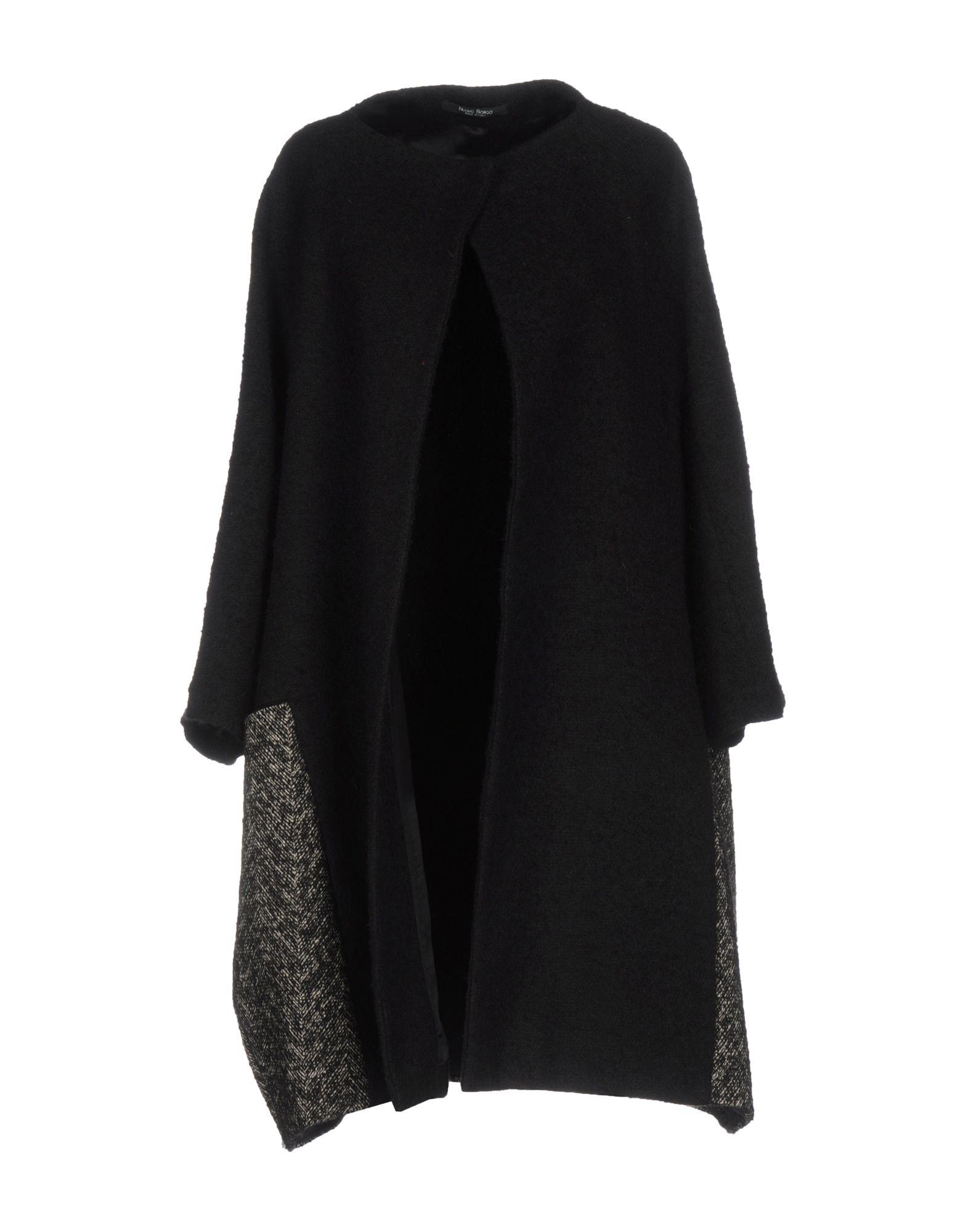 NUOVO BORGO Пальто цена 2017
