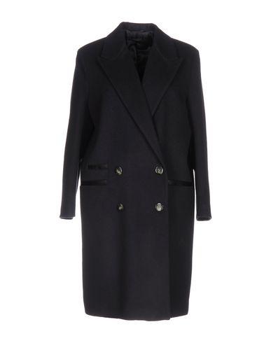 Blu scuro donna TRUE TRADITION Cappotto donna