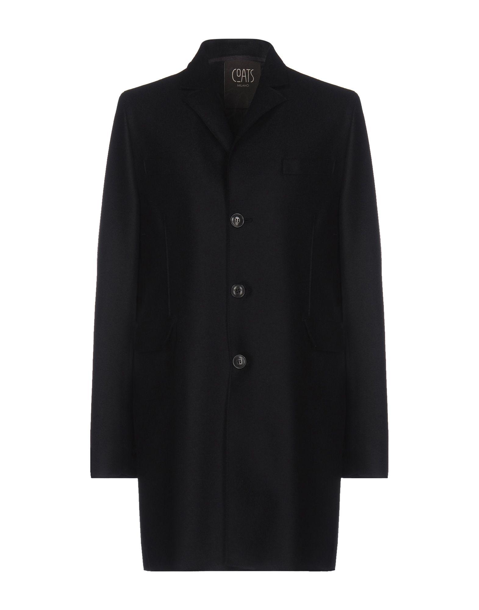 COATS Milano Пальто