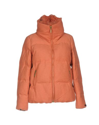 Куртка TWIN-SET Simona Barbieri 41719753HE