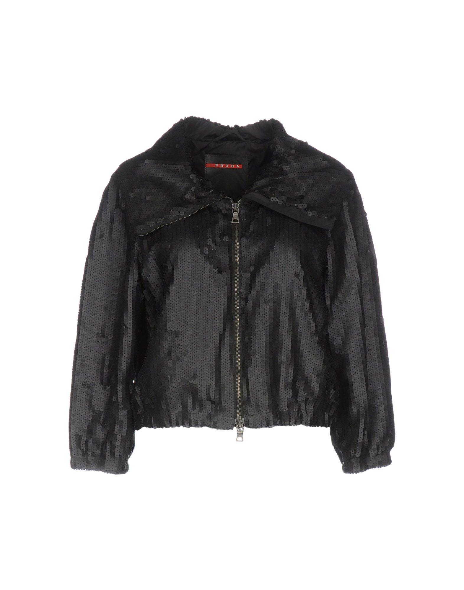 купить PRADA SPORT Куртка дешево