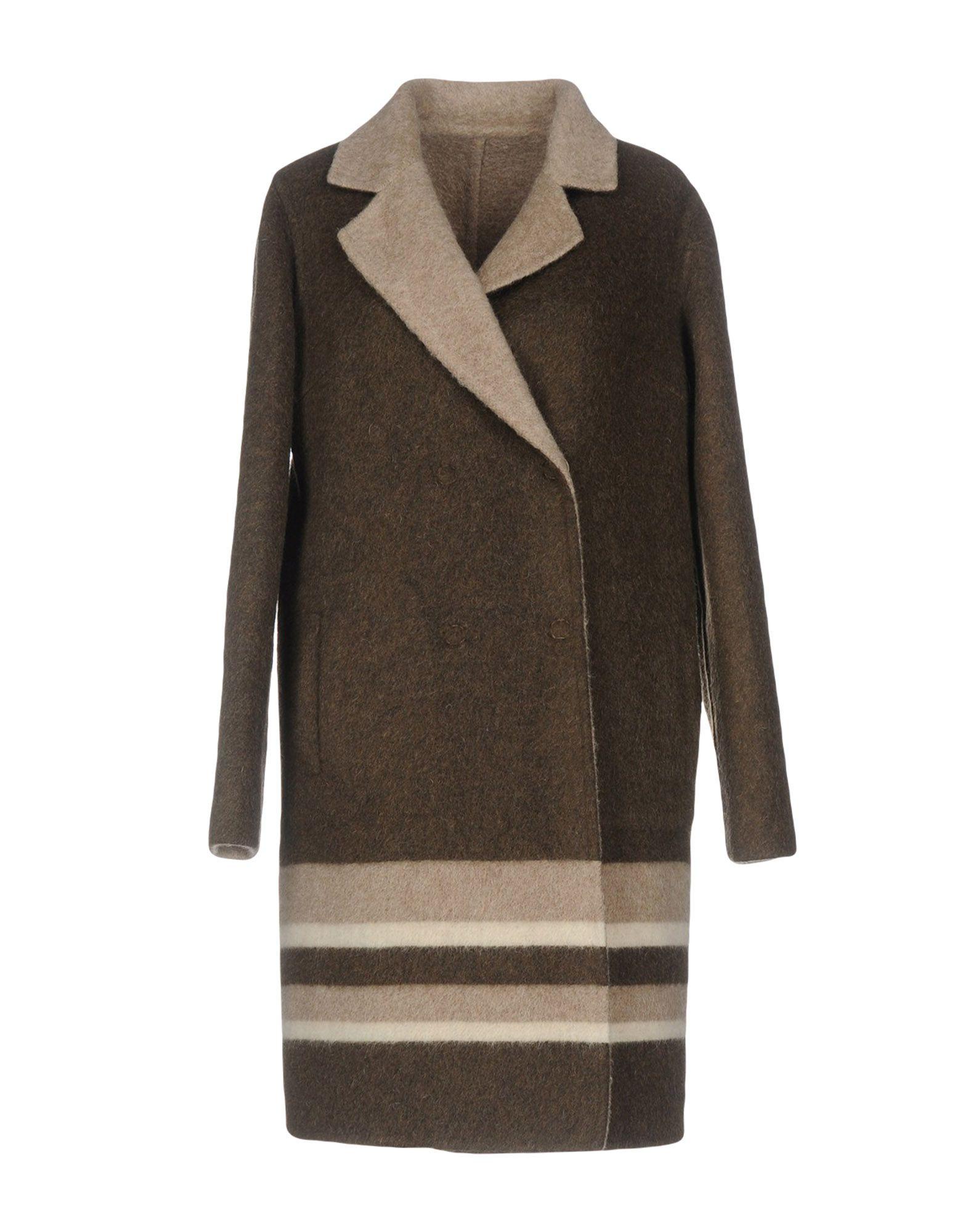 LOST [in] ME Пальто пальто lost in albion пальто