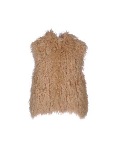 Фото - Женскую куртку BETTA CORRADI цвет верблюжий