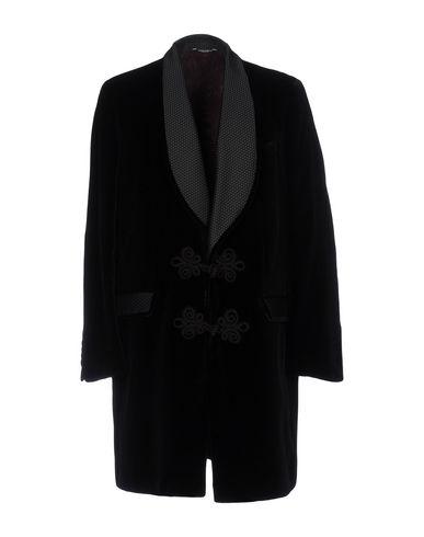 Легкое пальто DOLCE & GABBANA 41720527KT