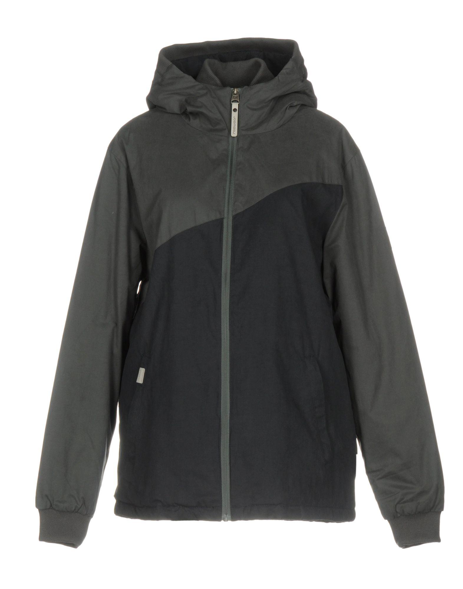 RAGWEAR Damen Jacke Farbe Blei Größe 6