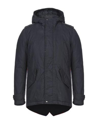 Фото - Мужскую куртку LONDINESE темно-синего цвета