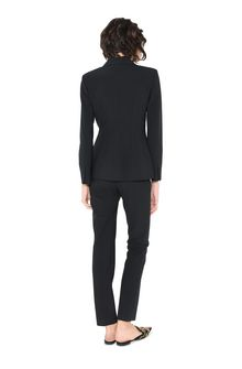 ALBERTA FERRETTI SPEAR BLAZER Double-breasted jacket Woman r