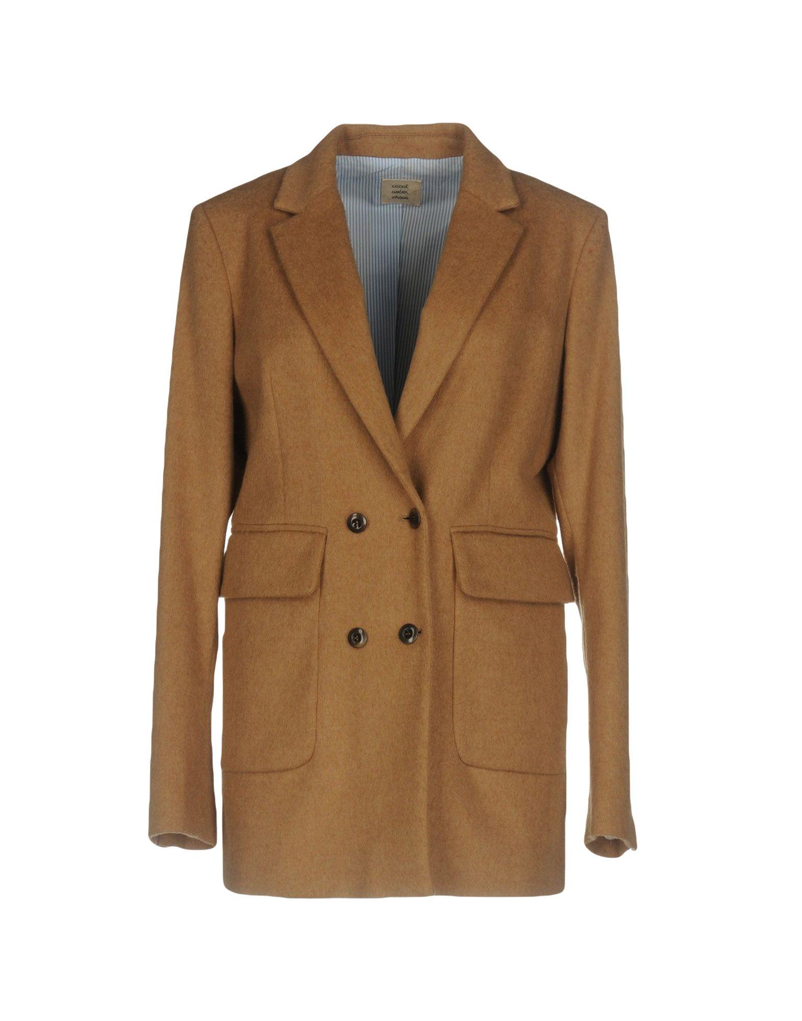 COAST WEBER & AHAUS Damen Jackett Farbe Kamel Größe 6