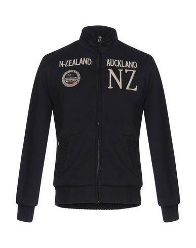 N•Z•A•  NEW ZEALAND AUCKLAND Blouson homme