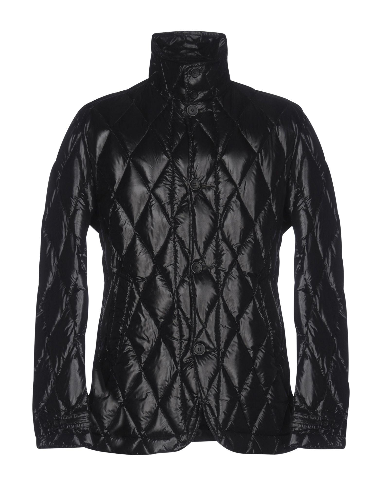 《送料無料》BPD BE PROUD OF THIS DRESS メンズ ダウンジャケット ブラック M ナイロン 100%