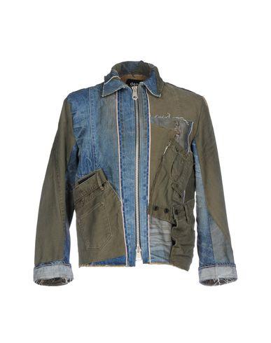 Куртка от KURO
