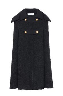 PHILOSOPHY di LORENZO SERAFINI Long coat D MISTERY CAPE f