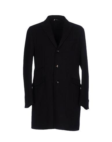 Hevo\' manteau long homme