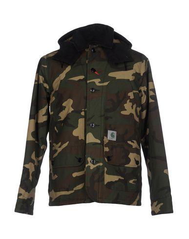 Куртка CARHARTT 41722350TC