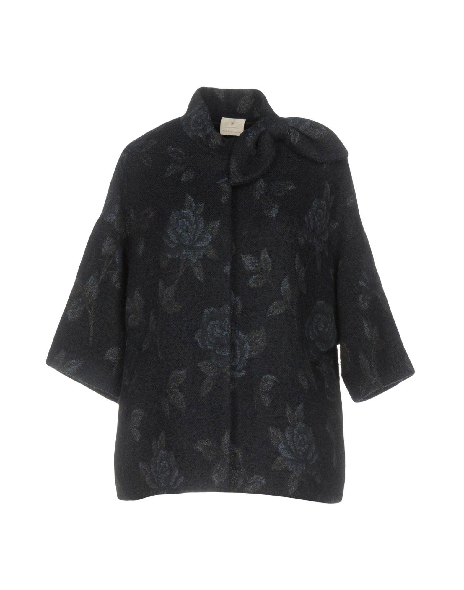 где купить VIA DEI CICLAMINI Куртка по лучшей цене