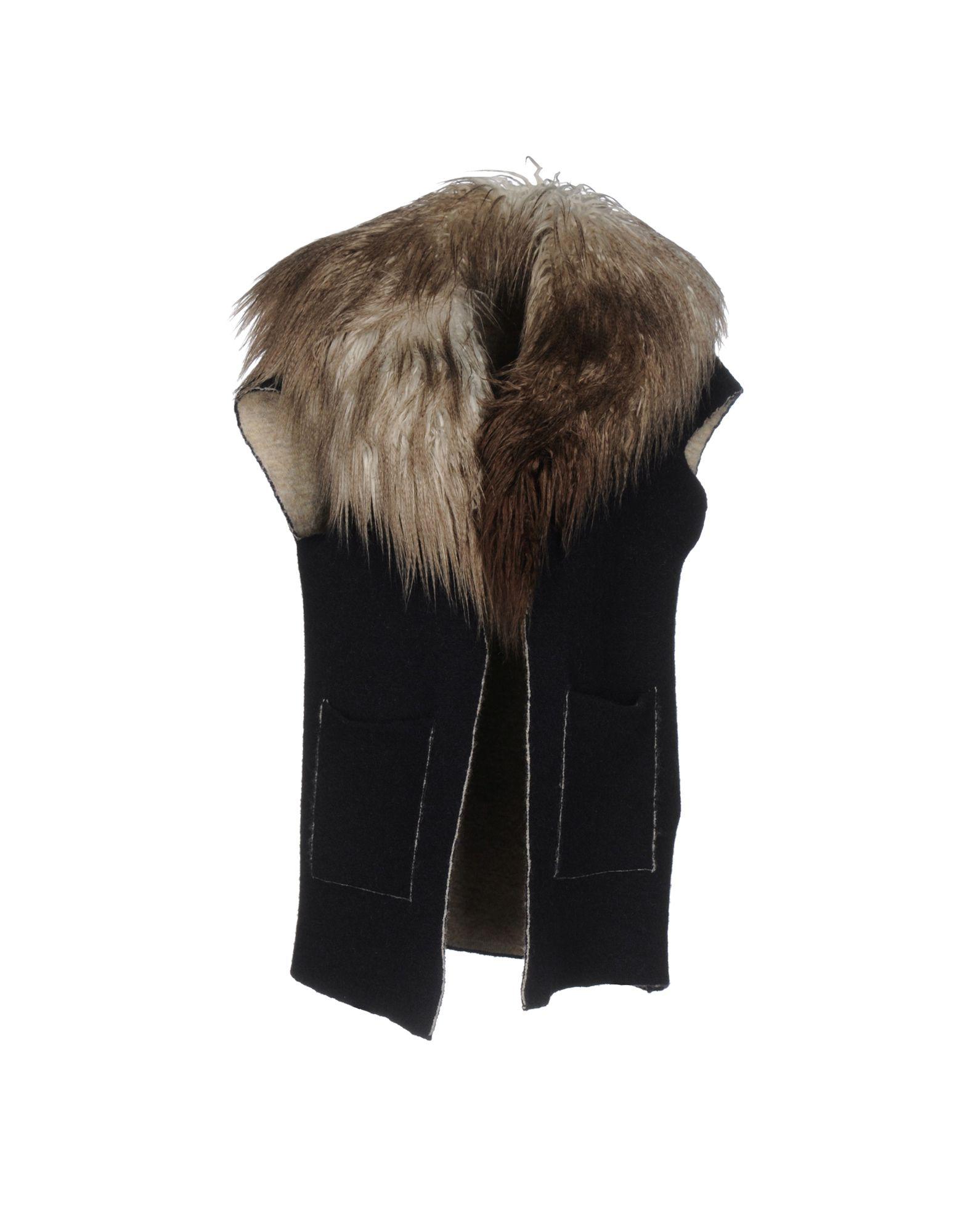 где купить  VIA DEI CICLAMINI Легкое пальто  по лучшей цене