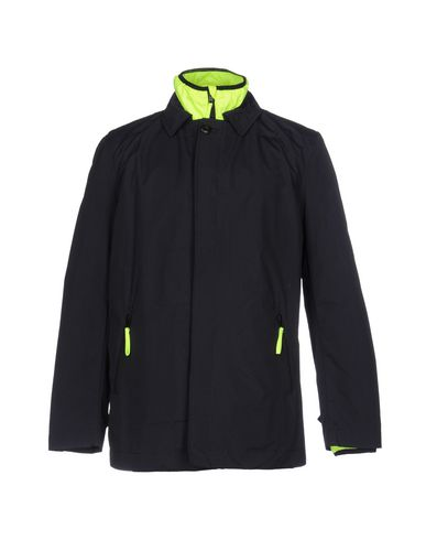 Легкое пальто от SUNSTRIPES