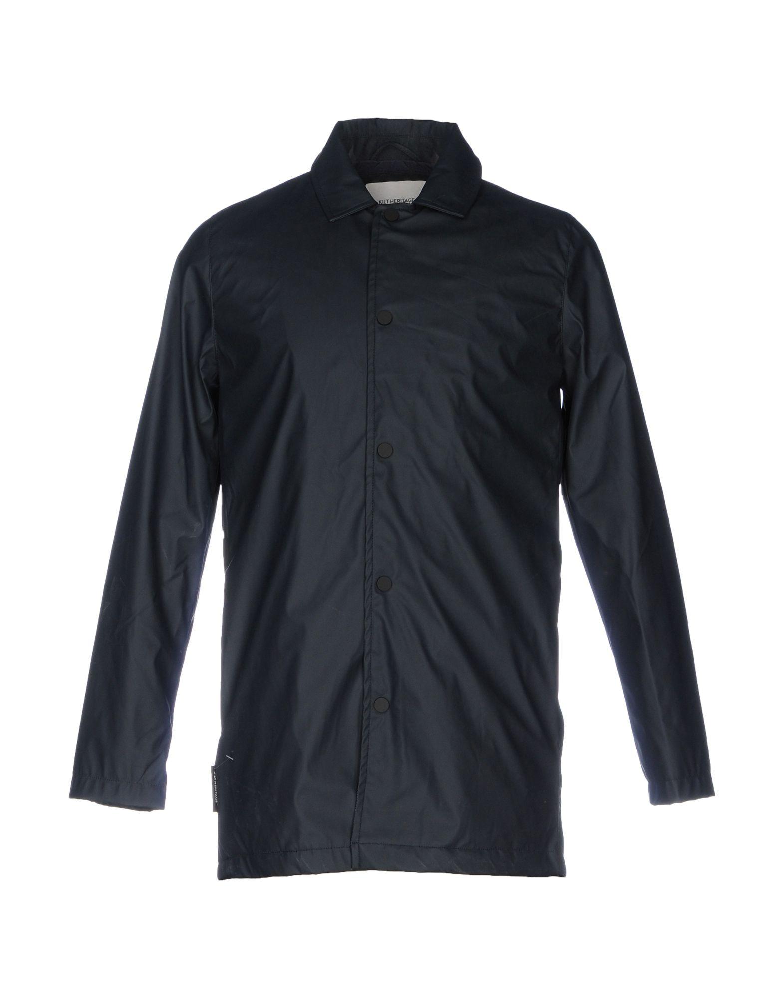 KILT HERITAGE Легкое пальто kilt heritage легкое пальто