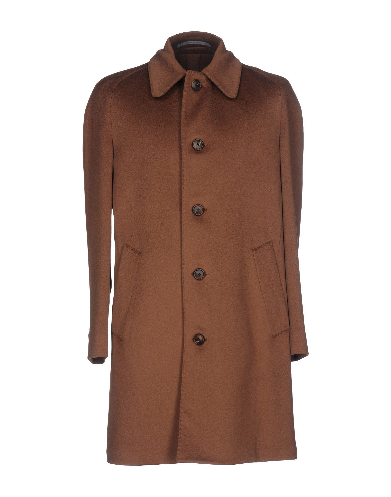 CANTARELLI Легкое пальто ac alessandro cantarelli джинсовая верхняя одежда