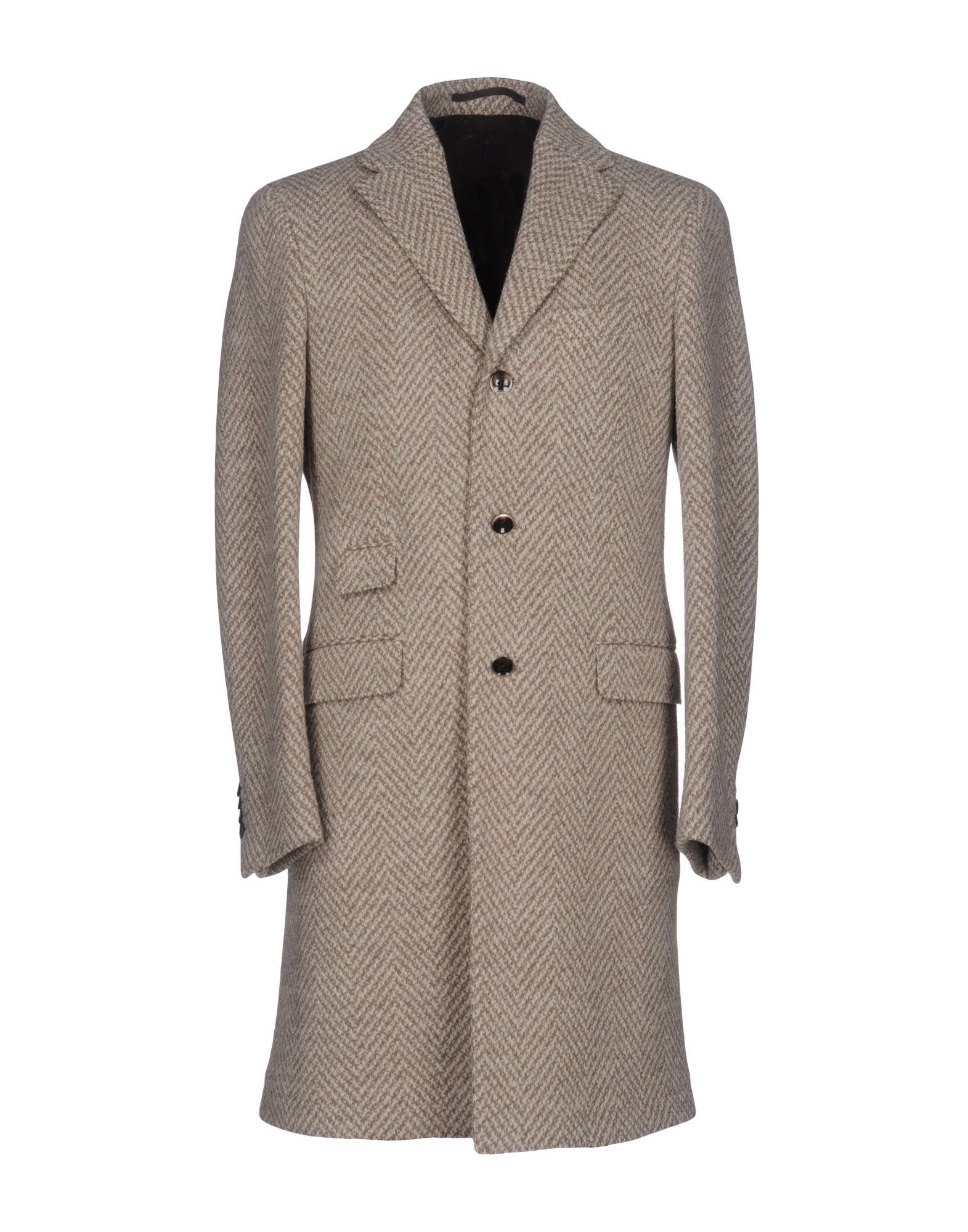 CANTARELLI JERSEY PLANET Пальто ac alessandro cantarelli джинсовая верхняя одежда