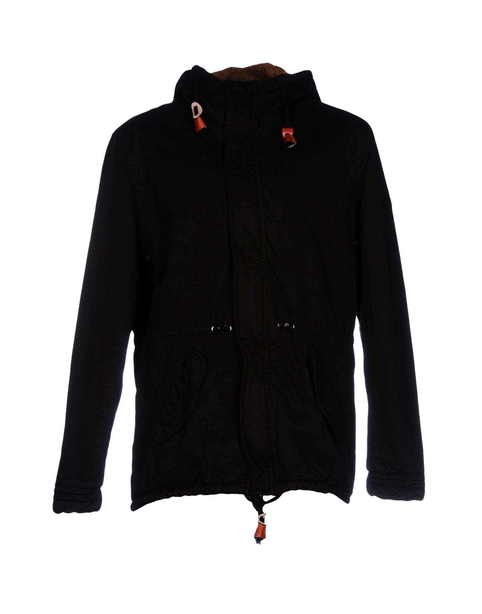 BLEND Куртка парка blend blend bl203emvdf10