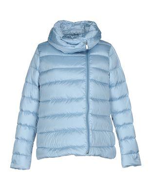 313 TRE UNO Damen Steppjacke Farbe Himmelblau Größe 5 Sale Angebote Senftenberg